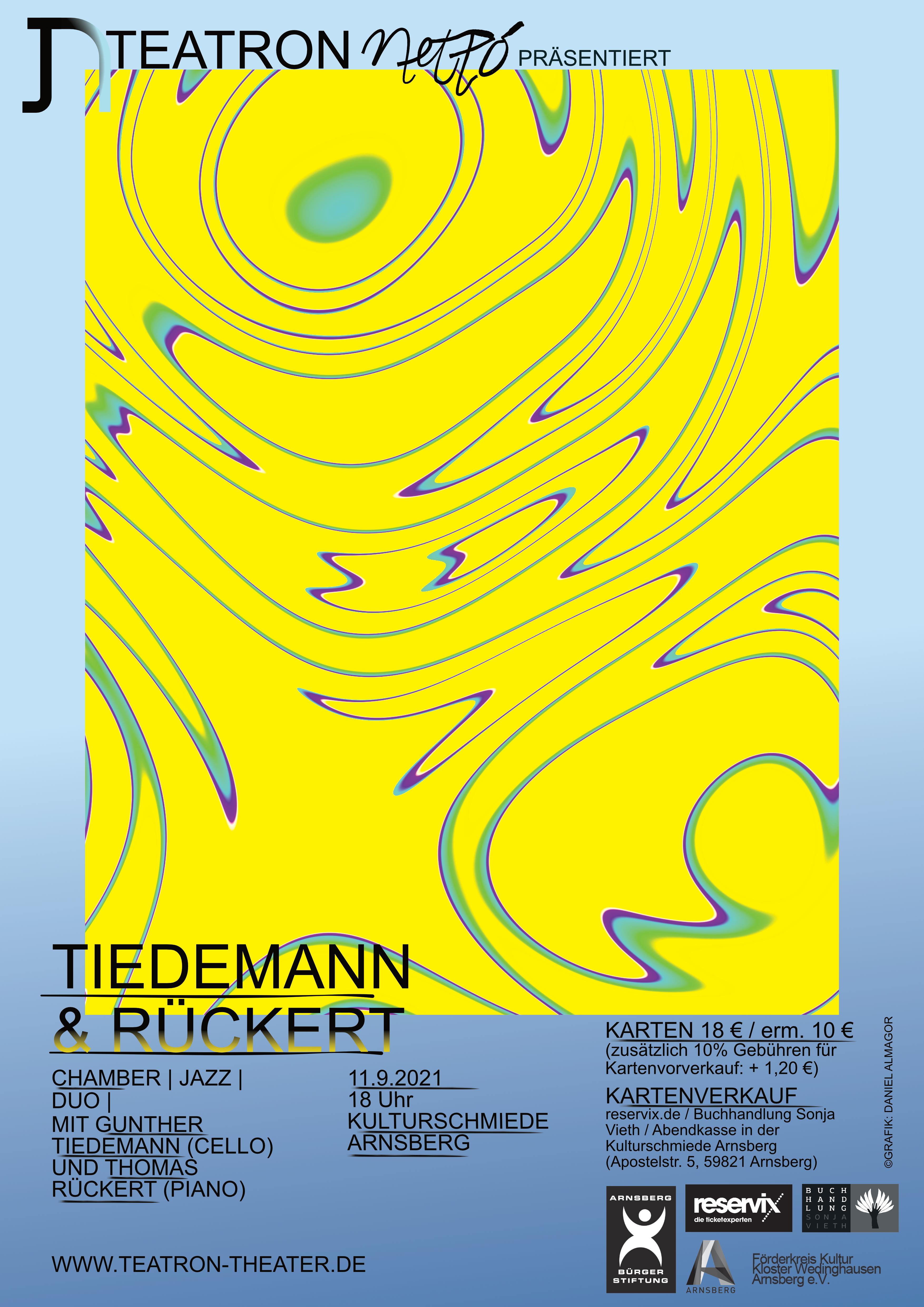 Gunther Tiedemann